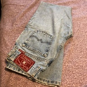 Vintage Lucky Brand Flare Jeans